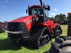 Tractor For Sale 2017 Case IH Steiger 500 , 500 HP