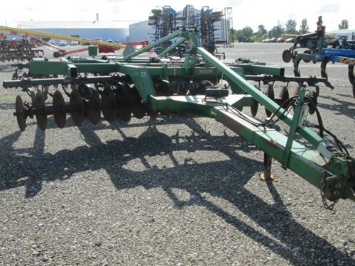 Disk Ripper For Sale:  2004 John Deere 512