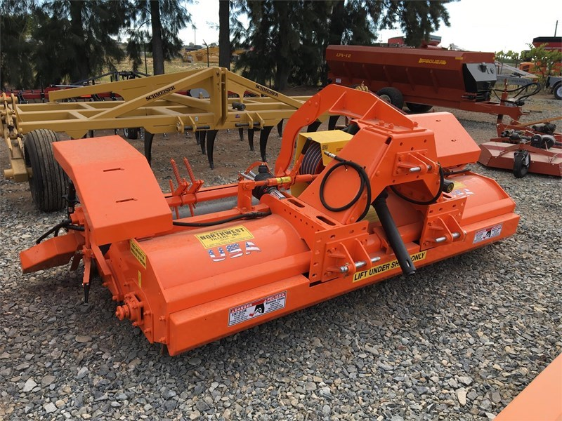 2017 Other RB120SC-ORCHARD Rotary Tiller For Sale