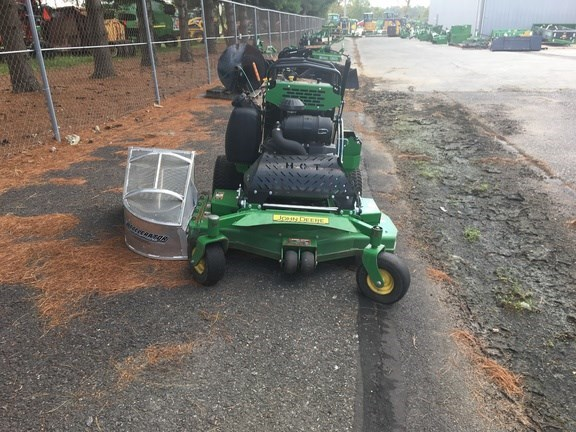 2015 John Deere 648m Misc. Ag For Sale