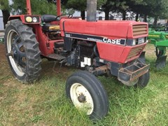 Tractor For Sale Case 585