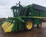 Cotton Picker For Sale: 2007 John Deere 9996