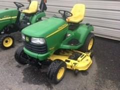 Riding Mower For Sale:  2005 John Deere X485 , 25 HP