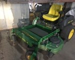 Riding Mower For Sale: 2000 John Deere M653