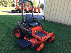 Riding Mower For Sale:  2016 Kubota Z122EBR48