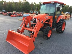 Tractor For Sale:  2015 Kubota L3560HSTC
