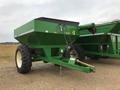 Grain Cart For Sale:  1999 Brent 420