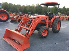 Tractor For Sale:  2012 Kubota L5740HST