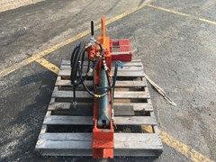 Wood Splitter Processor For Sale:   Misc 3PT