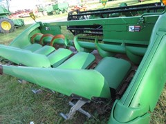 Header-Corn For Sale 2008 John Deere 606C