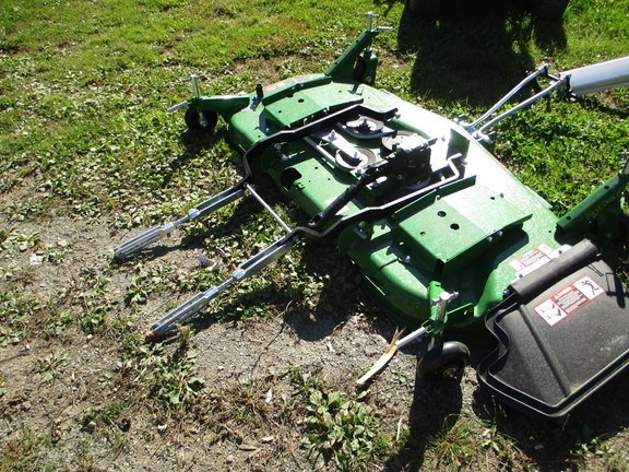 2016 John Deere 62D Finishing Mower For Sale