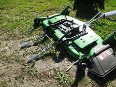Tractor For Sale:  2016 John Deere 62D