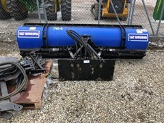 Tractor Blades For Sale 2004 Other SB10