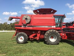 Combine For Sale 2002 Case IH 2366