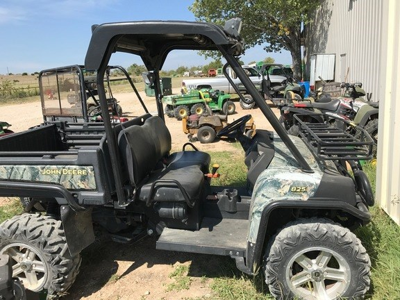 John Deere XUV 825I CAMO Utility Vehicle For Sale