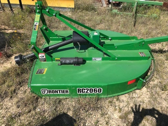 John Deere RC2060 Rotary Cutter For Sale