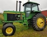 Tractor For Sale: John Deere 4630, 131 HP