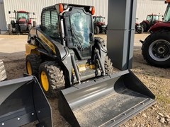 Skid Steer For Sale 2013 New Holland L220 , 60 HP