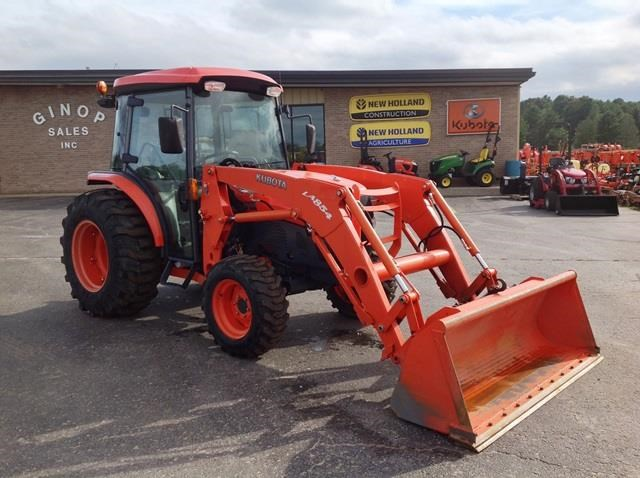 2008 Kubota L4240HSC1 Tractor For Sale