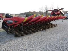 Header-Row Crop For Sale 2012 Geringhoff NORTHSTAR 830