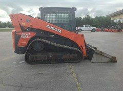 Skid Steer For Sale:  2015 Kubota SVL90-2HC , 92 HP