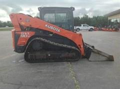 Skid Steer-Track For Sale 2015 Kubota SVL90-2HC , 92 HP