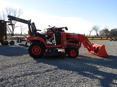 Tractor For Sale 2013 Kubota BX2370 , 18 HP