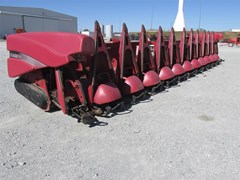 Header-Row Crop For Sale 2007 Case IH 2412