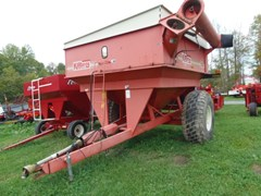 Grain Cart For Sale Killbros 590