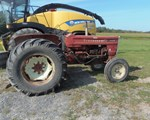 Tractor For Sale: 1973 Cockshutt 1465, 77 HP