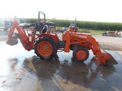 Tractor For Sale 1993 Kubota L2350 , 23 HP