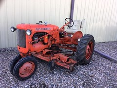 Tractor For Sale 1949 Allis - Chalmers C , 20 HP