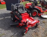 Zero Turn Mower For Sale: 2016 Simplicity Courier, 23 HP