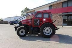 Tractor  2017 Case IH FARMALL 100C , 99 HP