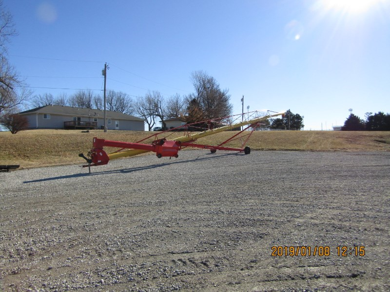 2010 Westfield MK130-91 Plus Auger-Portable For Sale
