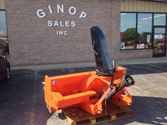 Snow Blower For Sale:  2012 Kubota L2674