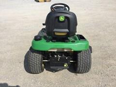Riding Mower For Sale:  2009 John Deere X304 , 17 HP