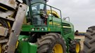 Forage Harvester-Self Propelled For Sale:  2006 John Deere 7700