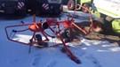 Hay Rake-Wheel For Sale:  2016 Kuhn GF222T