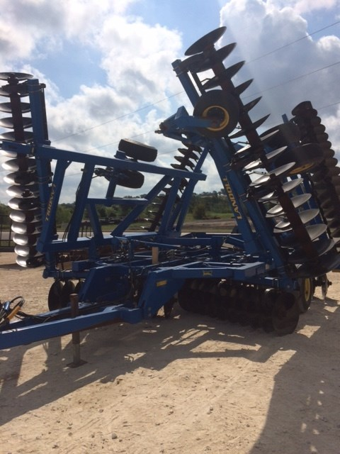 2011 Landoll 6230-36 Disk Harrow For Sale