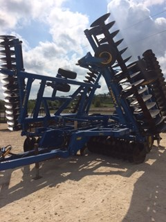 Disk Harrow For Sale:  2011 Landoll 6230-36