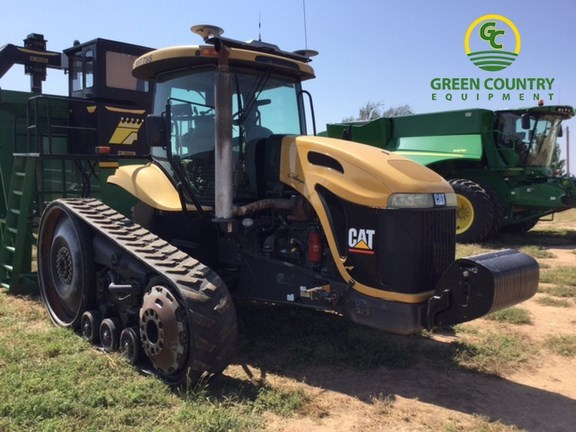Caterpillar MT755 Tractor For Sale