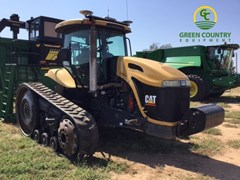 Tractor For Sale Caterpillar MT755 , 290 HP