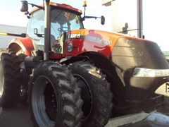 Tractor For Sale 2013 Case IH M290 , 290 HP