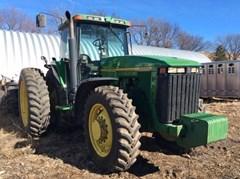 Tractor For Sale:  1995 John Deere 8200 , 180 HP