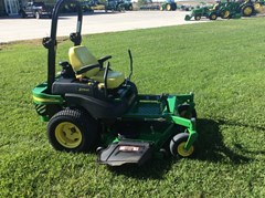 Riding Mower For Sale 2007 John Deere 737 , 23 HP