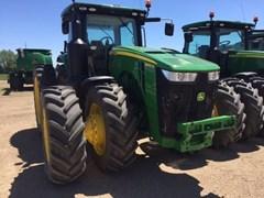 Tractor For Sale:  2016 John Deere 8345R , 345 HP