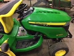 Riding Mower For Sale 2015 John Deere X590 , 25 HP