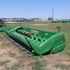 Header-Corn For Sale:  2015 John Deere 612C