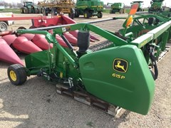 Header-Pick Up For Sale:  2016 John Deere 615P